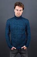 Гольф вязаный мужской турецкий АШ 5478-5481, фото 1