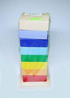 """Логическая игрушка """"Разноцветная башня"""" И025"""