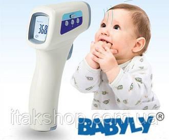Бесконтактный инфракрасный термометр BLIR-3