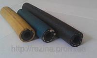 Рукава резиновые для газовой сварки и резки металлов ГОСТ 93556-75