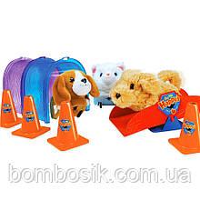 Аксессуары для игры с плюшевыми игрушками The Happy's Pets Plush
