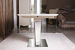 Стол Chicago 120 (Чикаго), капучино (Бесплатная доставка), Nicolas, фото 3