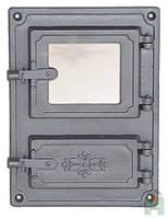 Печные дверки Н1610 (275x375)