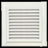 Вентиляционная решетка Blauberg Decor 180x180 /125 s