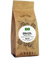 Кофе Brazil Mogiana, 100% Арабика, 250грамм