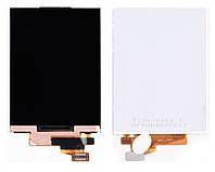 Дисплей для Sony Ericsson W715, оригинал