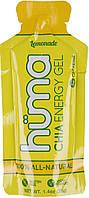 Гель энергетический HUMA - Chia Energy Gel + Caffeine (39 грамм) лимонад