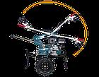 Культиватор Konner&Sohnen KS 13HP-1350BG-3 (колеса 50х12), фото 2