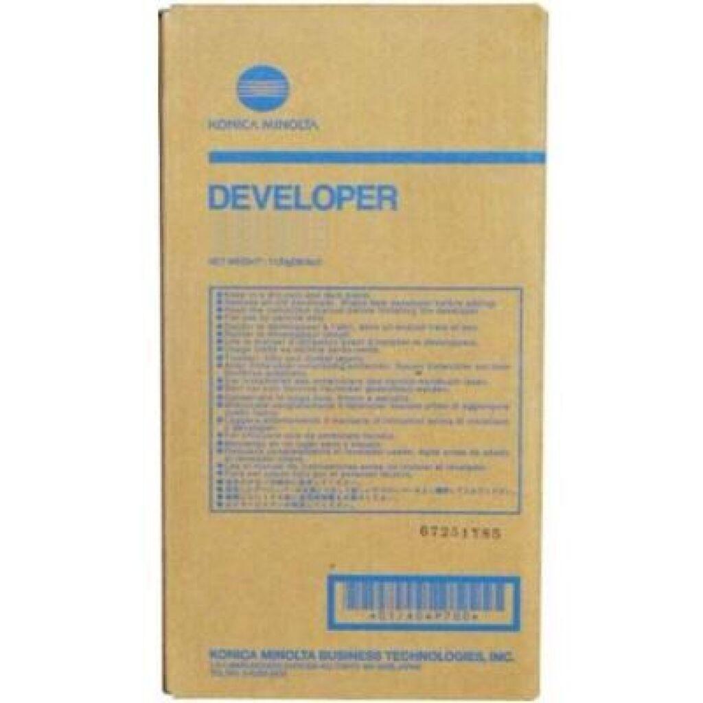 Девелопер KONICA MINOLTA DV-617C f. C6000 L 7000 P (A1U9960)