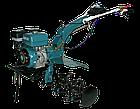 Культиватор Konner&Sohnen KS 13HP-1350BG-3 (колеса 50х12), фото 6