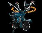 Культиватор Konner&Sohnen KS 13HP-1350BG-3 (колеса 50х12), фото 10
