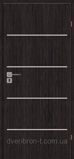 Двери Брама 2.8 дуб карпатский