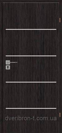 Двери Брама 2.8 дуб карпатский, фото 2
