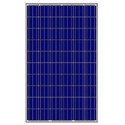 Сонячна панель (полікристал) Risen RSM60-6-280P,  5ВВ, фото 2