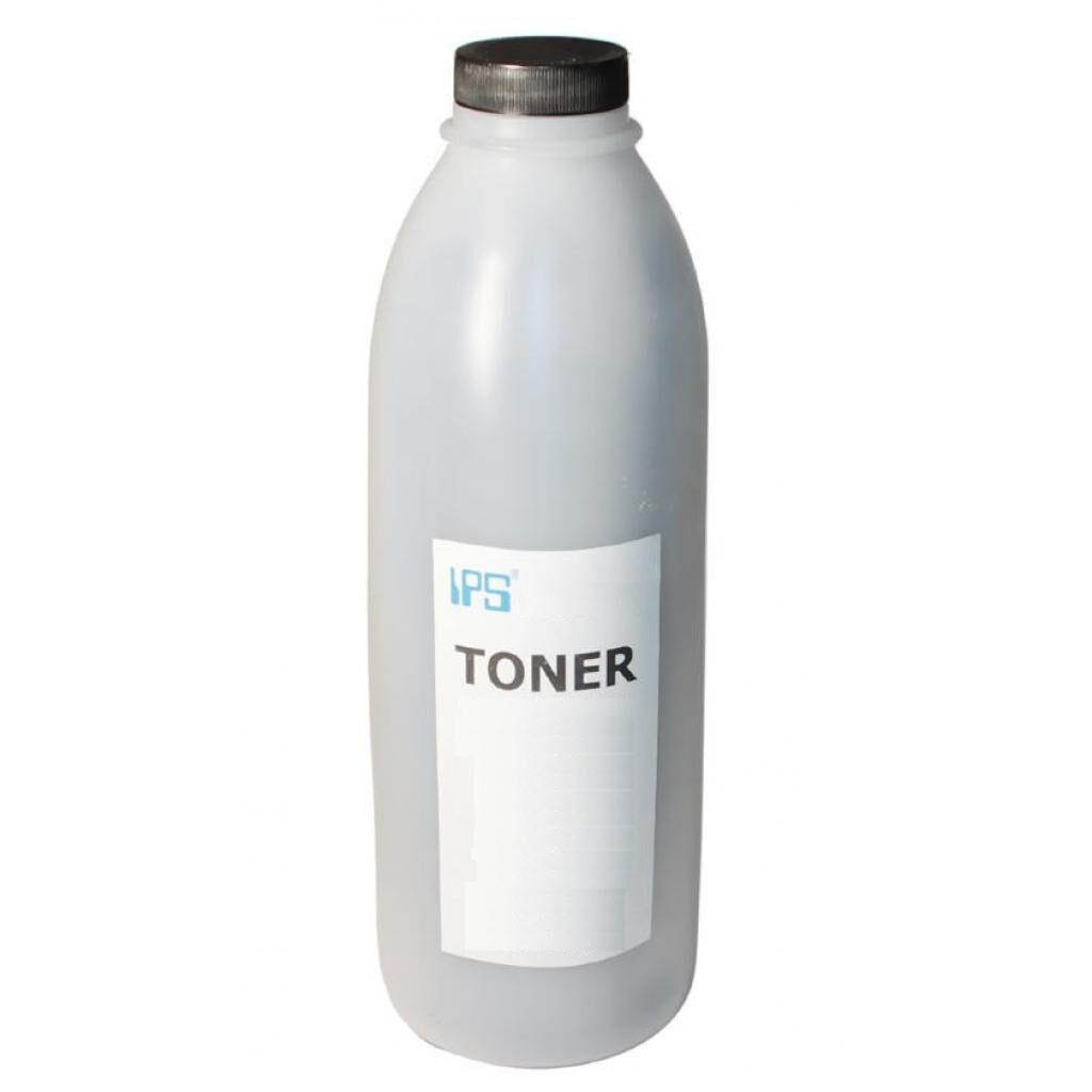 Тонер HP CLJ 4600/4650/5500/CP4025, 200г, Cyan IPS (IPS-HP46-Cyan)