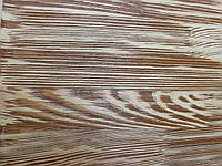 Покраска дерева под полочки 5-св.орех.