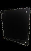 HGlass IGH 6060 чёрная 400/200 Вт стеклокерамическая нагревательная  панель , фото 1
