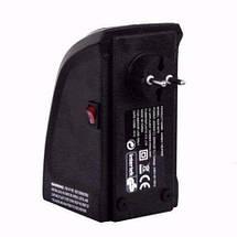 Портативний міні електрообігрівач Handy Heater 400W | Керамічний обігрівач тепловентилятор, фото 2
