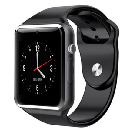 Смарт-годинник Smart Watch A1 | Розумні Смарт Годинник, фото 2