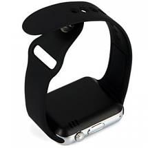 Смарт-годинник Smart Watch A1 | Розумні Смарт Годинник, фото 3