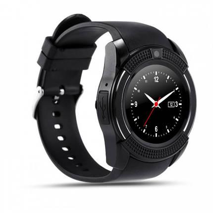 Умные смарт-часы Smart Watch V8 | Смарт-часы, фото 2