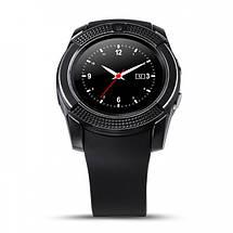 Розумні смарт-годинник Smart Watch V8 | Смарт-годинник, фото 2