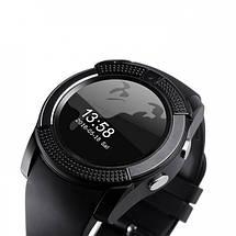 Розумні смарт-годинник Smart Watch V8 | Смарт-годинник, фото 3