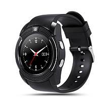 Умные смарт-часы Smart Watch V8 | Смарт-часы, фото 3