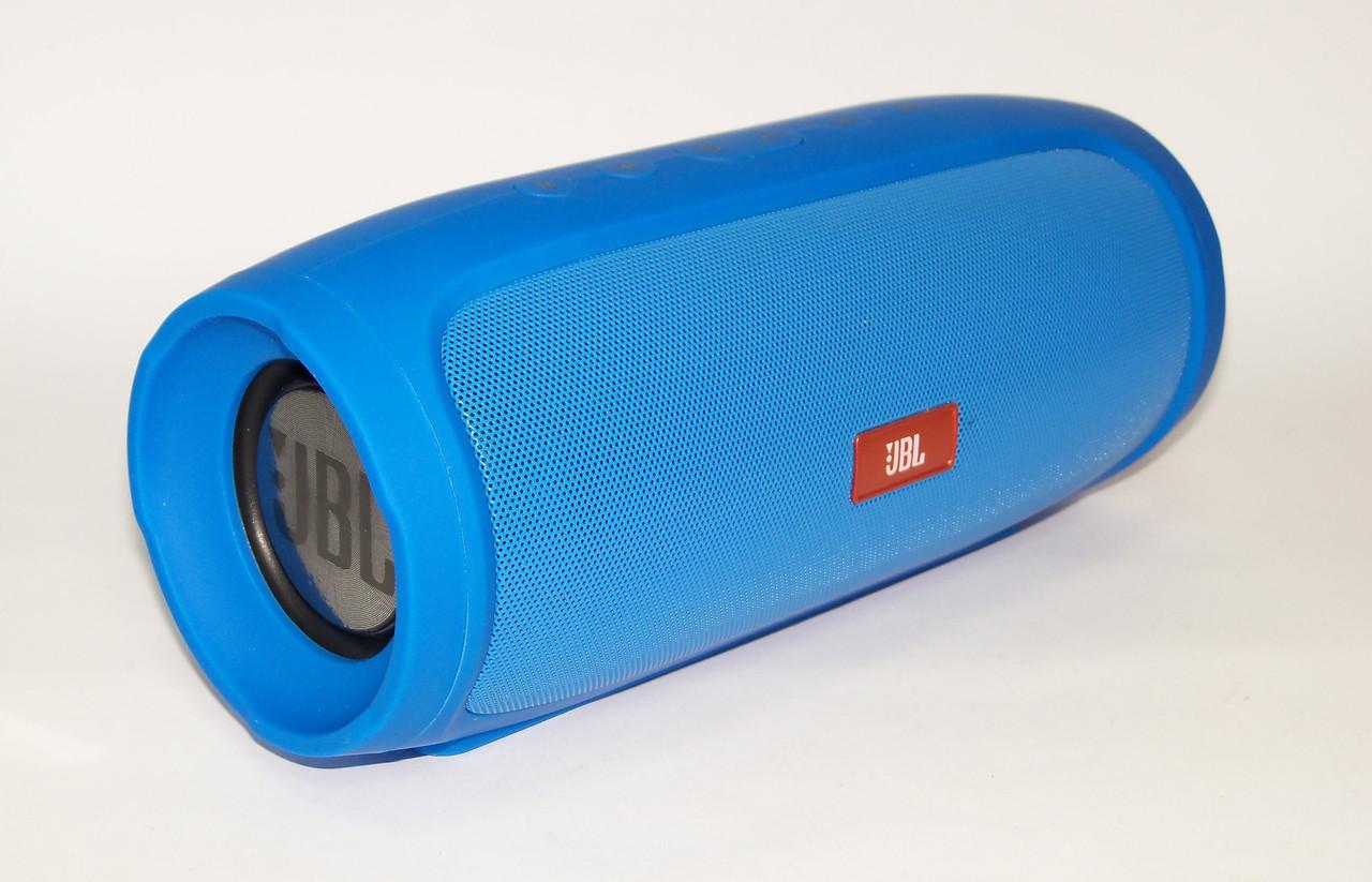 Портативная колонка JBL Charge 4   Синяя