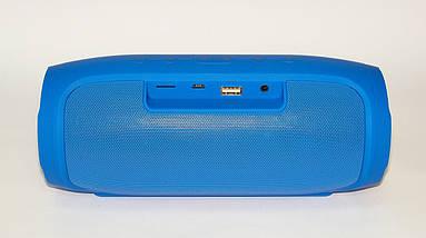 Портативная колонка JBL Charge 4   Синяя, фото 3