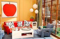 Декор, меблі, текстиль