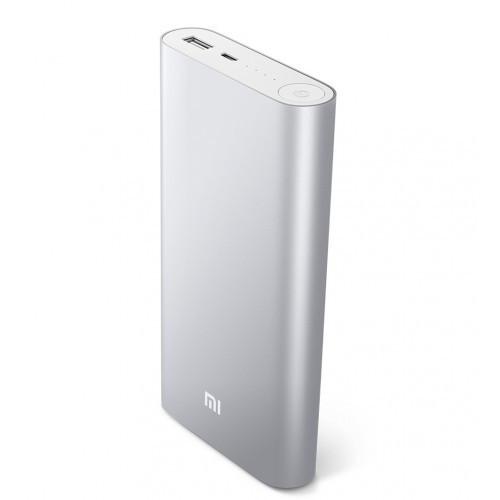 Power Bank Xiaomi Mi 20000 mAh | Повербанк | Внешний аккумулятор | Портативная батарея