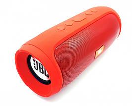 Портативная колонка JBL Charge 4 | Красная, фото 2