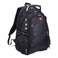 Швейцарский городской Рюкзак SwissGear 8810 | Рюкзак с выходом под наушники
