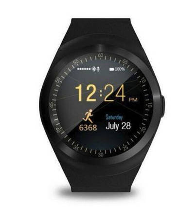 Смарт-часы Smart Watch Y1   Умные смарт-часы, фото 2