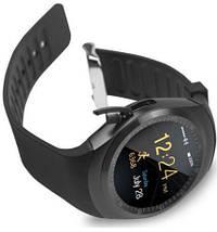 Смарт-годинник Smart Watch Y1 | Розумні смарт-годинник, фото 3