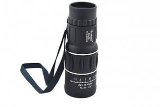 Монокуляр BUSHNELL 16x52 з подвійною фокусуванням | Бінокль з двойнмы фокусом, фото 3