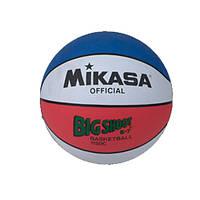 Мяч баскетбольный Mikasa 1150C р. 7