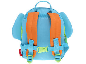 Детский рюкзак Sigikid 24621SK Слоник Голубой, фото 2