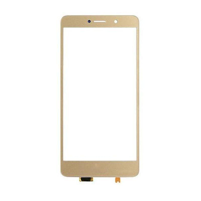 Тачскрин для Huawei GR5 2017 (BLN-L21)/ Honor 6X золотистый Оригинал (тестирован)