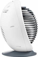 Тепловентилятор керамічний Zanussi ZFH/C-405 2000 Вт Білий, фото 2