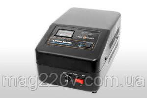 Стабилизатор напряжения LPT-W-500RV настенный