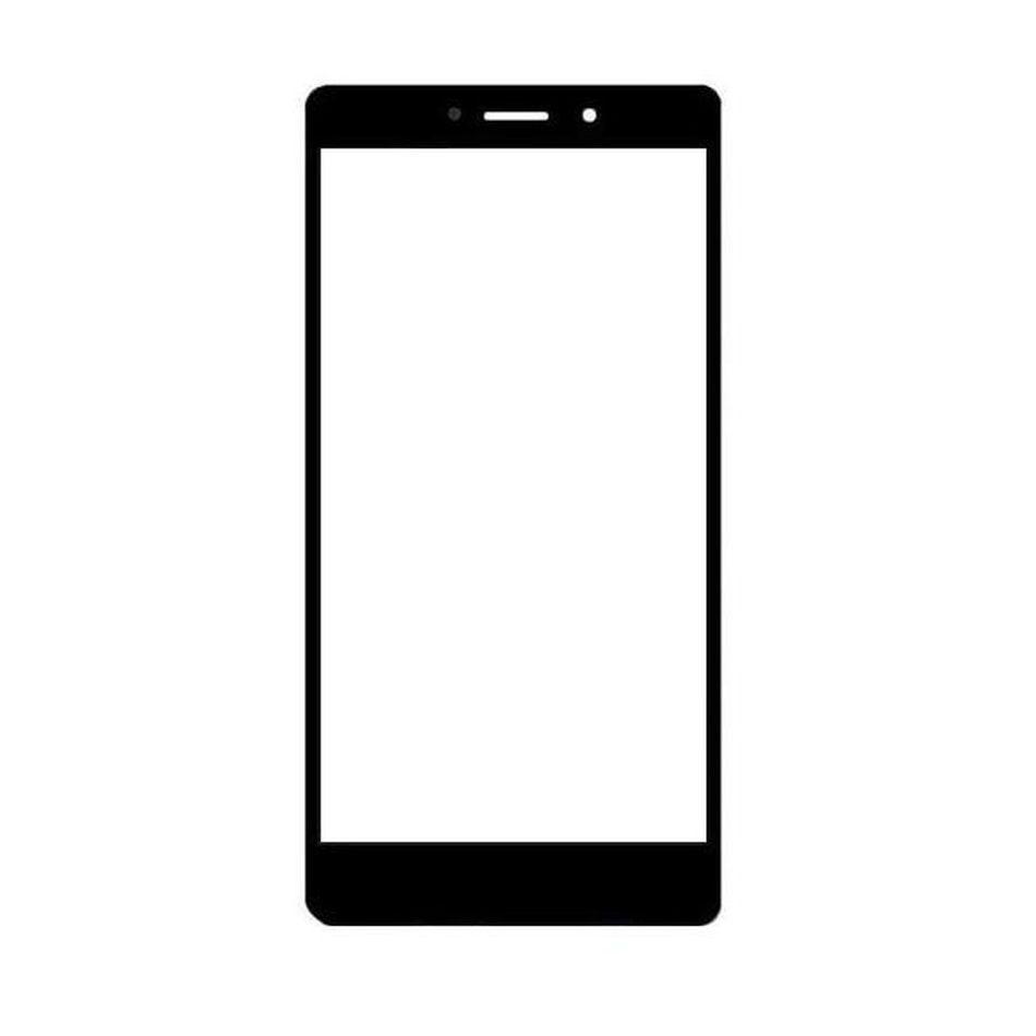 Тачскрин для Huawei GR5 2017 (BLN-L21)/ Honor 6X черный Оригинал (тестирован)