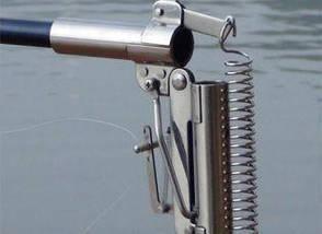 Инновационная самоподсекающая удочка спиннинг FisherGoMan 2.4 метра, фото 3