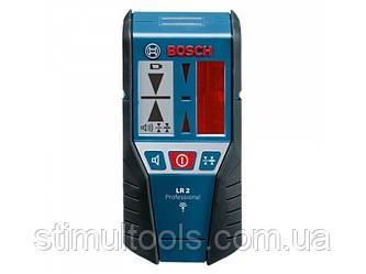 Приемник для лазерных нивелиров Bosch LR2