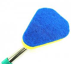 Швабра Губка для Чистки Clean Reach 3 в 1   Щетка Для Очистки, фото 2