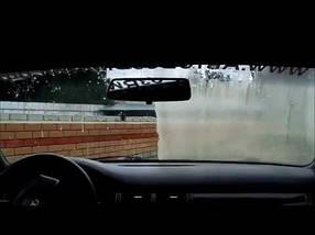 Антидождь для стекол автомобиля RAIN BRELLA   Жидкость для защиты стекла от воды и грязи, фото 2