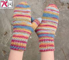 ТОП 3 причины сделать заказ на детские перчатки оптом в 7km.org.ua.