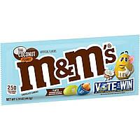 M&M's Coconut 49,3 g