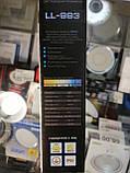 Многоматричный прожектор 30 ватт SMD LED 30w Feron LL-993 6400K, фото 4